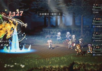 Octopath Traveler: Champions of the Continent announced for iOS and Android