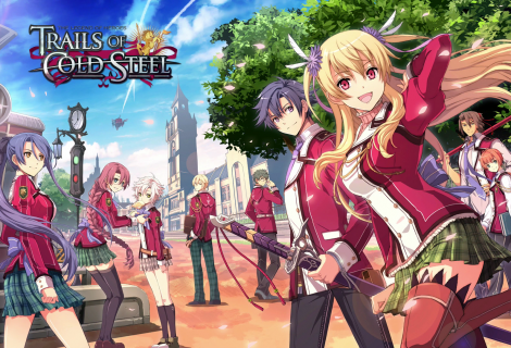 The Legend of Heroes: Trials of Cold Steel (PS4) Review