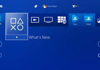 PS4 6.50 Firmware Update Now Available