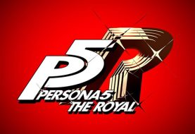 Persona 5: The Royal announced; coming to PS4