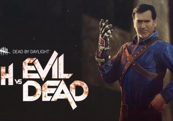 Dead by Daylight Reveals Evil Dead's Ashley J. Williams