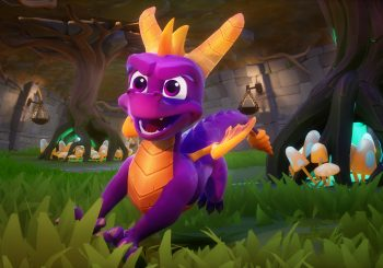 Spyro Reignited Trilogy gets a new patch; Adds subtitles and more
