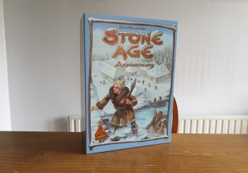 Stone Age 10th Anniversary Edition - Old But Gold