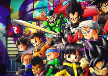 Super Dragon Ball Heroes: World Mission launch trailer released