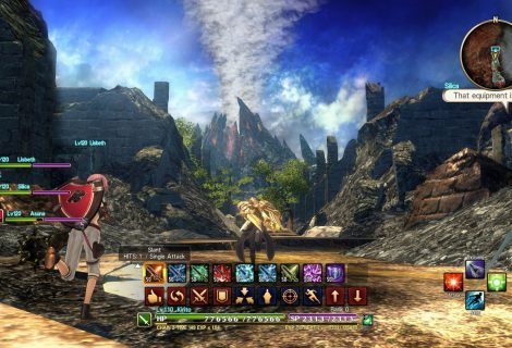Sword Art Online: Hollow Realization Deluxe Edition for Switch launches May 24