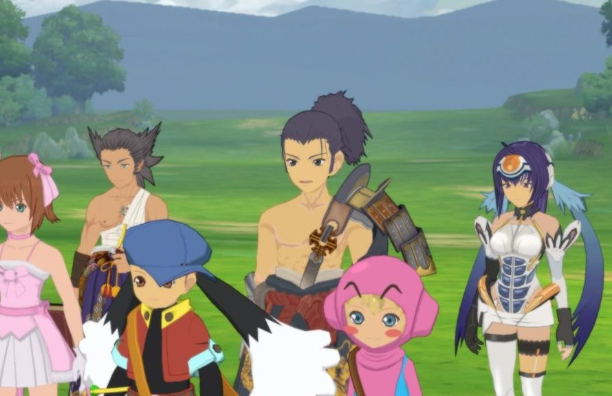 Tales of Vesperia: Definitive Edition getting Update 1.2 on March 7