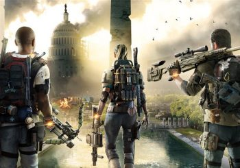 The Division 2 Launch Trailer released