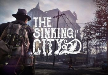 The Sinking City delayed until June 27