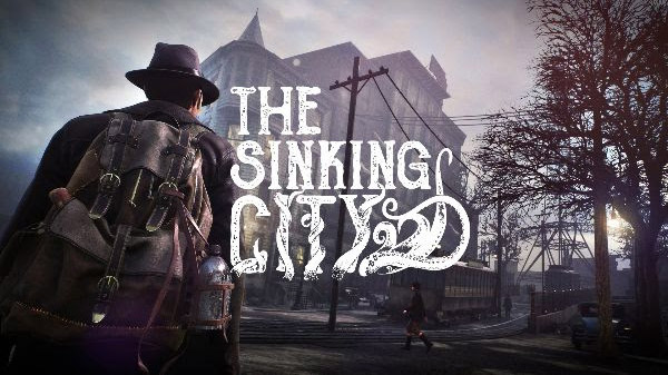 The Sinking City has been delayed until June 27th