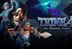 Trine 4: The Nightmare Prince launches this Fall