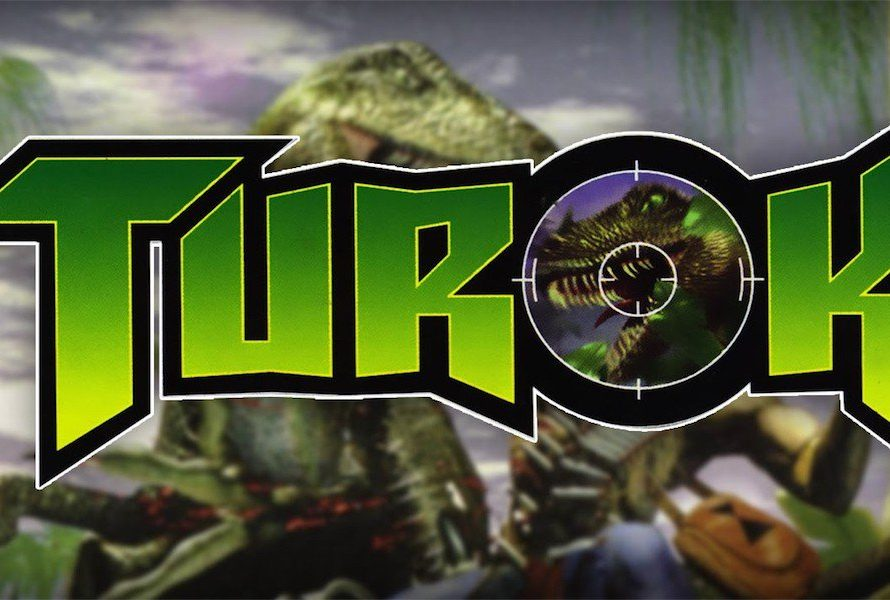 Turok heading to Switch this Month