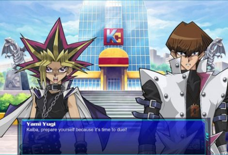Yu-Gi-Oh! Legacy of the Duelist: Link Evolution coming to Switch in North America this Summer