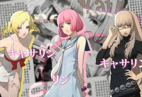 The ESRB Has Now Rated Catherine: Full Body