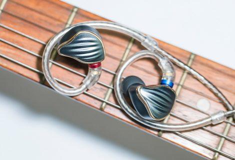 FiiO FH5 Headphone Review