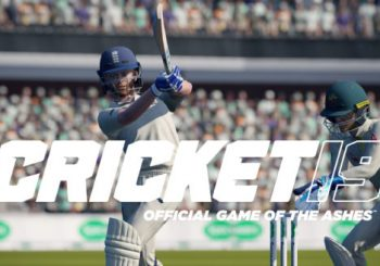 Big Ant Studios Announces Cricket 19 – The Official Game of the Ashes