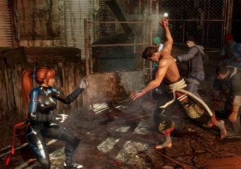 Team Ninja Announces Dead or Alive 6 World Championship