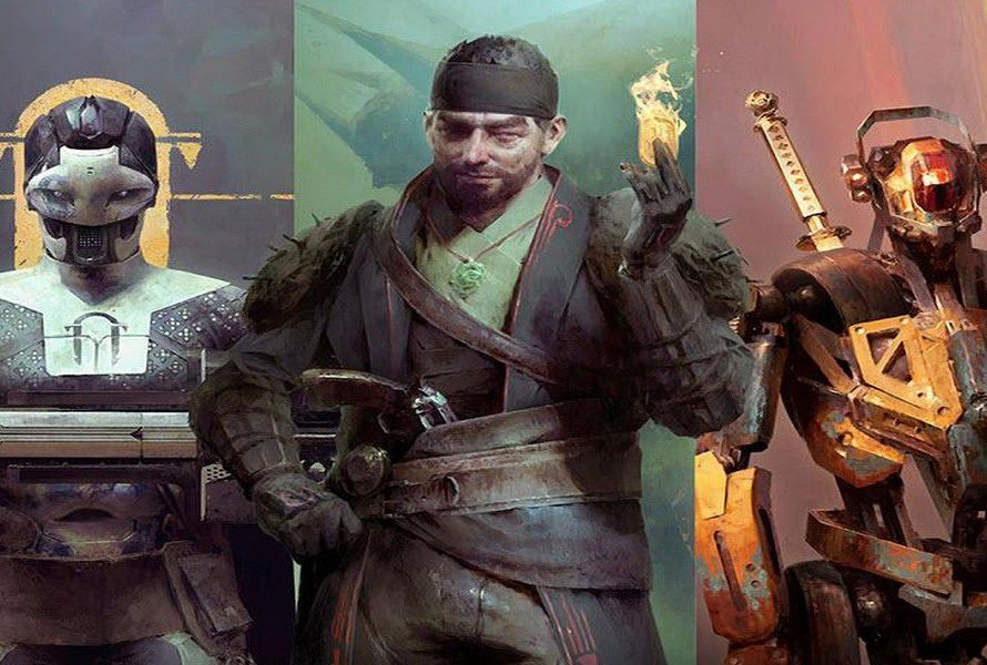 Destiny 2: Forsaken Jokers Wild Impression
