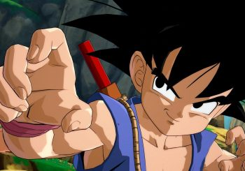 Dragon Ball FighterZ Will Be Adding Kid Goku To Its Roster