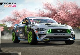 Forza Horizon 4 March Update Patch Notes Arrive