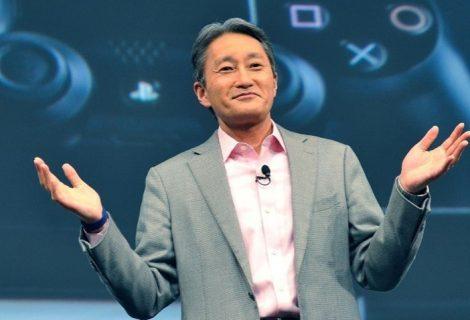 Kaz Hirai has Decided to Retire from Sony