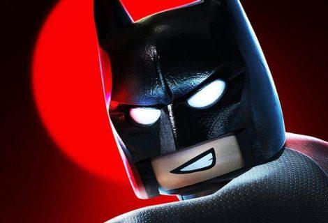 LEGO DC Super-Villains Releases Batman: The Animated Series DLC