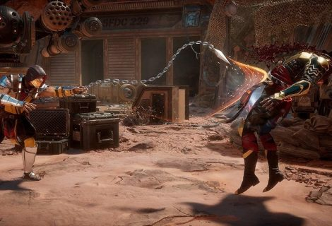 Hands On Impressions With The Mortal Kombat 11 Beta