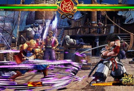Samurai Showdown Will Be Playable At PAX East 2019