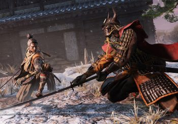 Sekiro: Shadows Die Twice sold more than two million copies worldwide