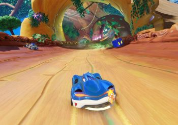 New Team Sonic Racing Details Announced At SXSW 2019