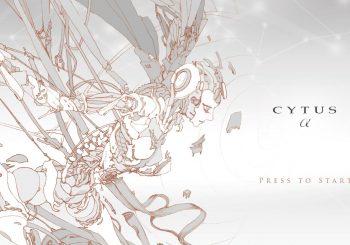 Cytus Alpha Review