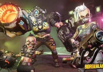 Borderlands 3 release date announced; Several editions revealed