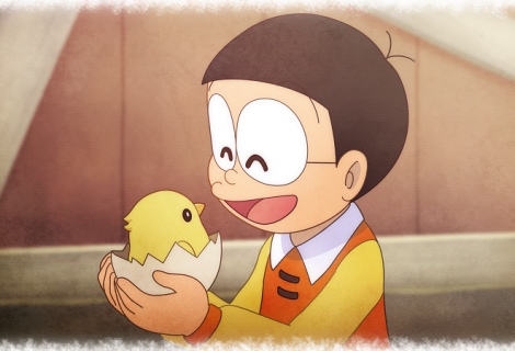 Doraemon Story of Seasons coming to North America for Switch and PC this Fall
