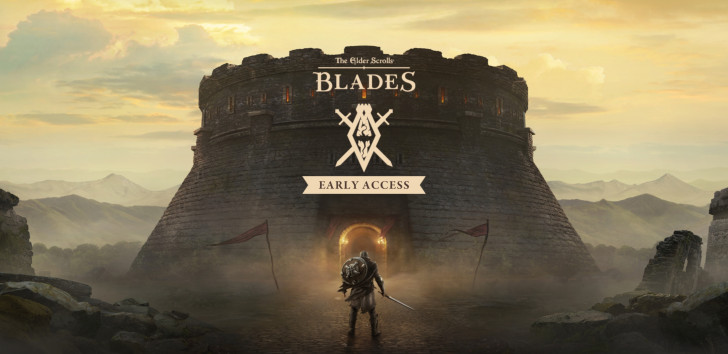 The Elder Scrolls: Blades early access now open to everyone