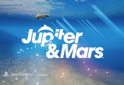 Jupiter & Mars Review