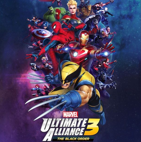 Marvel Ultimate Alliance 3: The Black Order launches exclusively for Switch on July 19