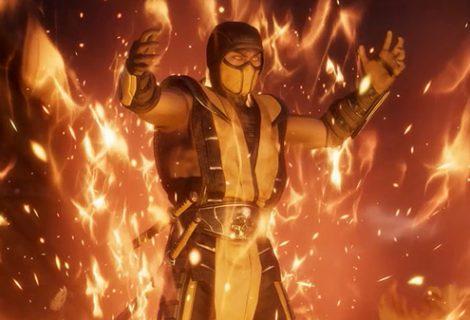 Mortal Kombat 11 official launch trailer released