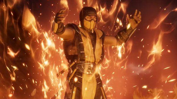 Mortal Kombat 11 official launch trailer released