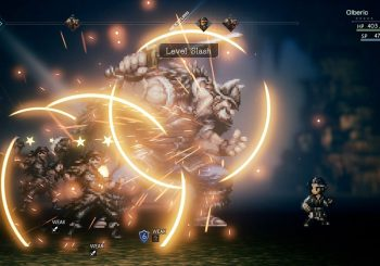 Octopath Traveler for PC launches June 7