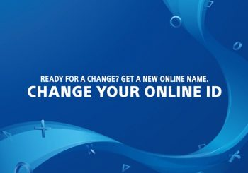 Changing your PSN Online ID is now possible