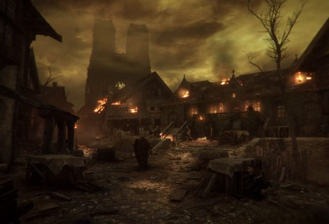 A Plague Tale: Innocence supports 4K resolution on Xbox One X and PS4 Pro