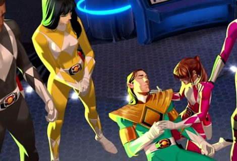Power Rangers: Battle for the Grid gets story mode, three new characters, and more