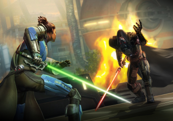 SWTOR Onslaught expansion announced