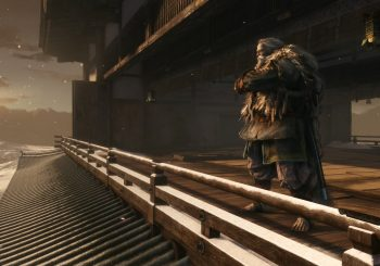 Sekiro: Shadows Die Twice version 1.03 update coming today