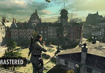 Sniper Elite V2 Remastered launches May 14; Comparison trailer released