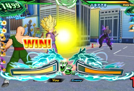 Super Dragon Ball Heroes World Mission gets a new update today