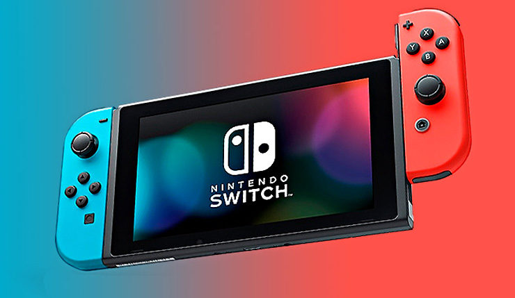 Switch version 8.0.0 system update now available