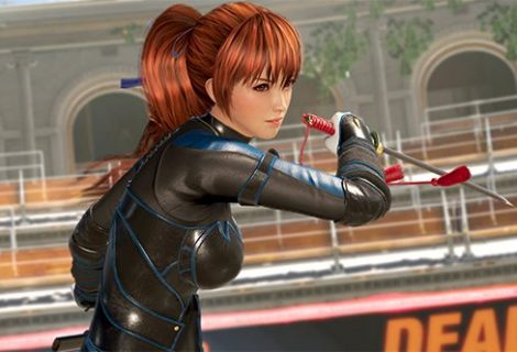 Online Lobbies Finally Coming To Dead or Alive 6 This Week