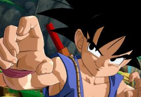 Kid Goku From Dragon Ball GT Gets Dragon Ball FighterZ Release Date