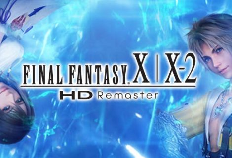 Final Fantasy X/X-2 HD Remaster (Switch) Review