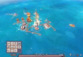 Flotsam Early Access Release Date Confirmed